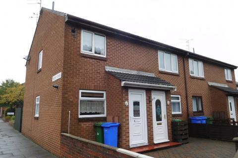 2 bedroom flat to rent - Regent Court, Blyth, NE24 2LT