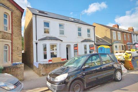 7 bedroom semi-detached house to rent - Hurst Street, Oxford, OX4 1HG