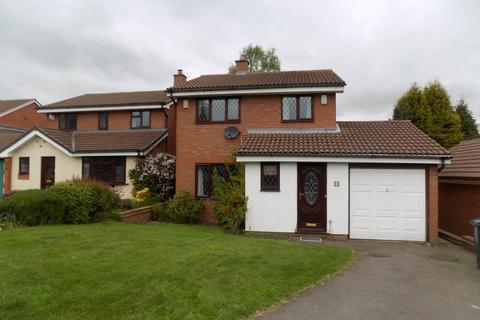 3 bedroom detached house to rent - Hill Hook Road, Four Oaks