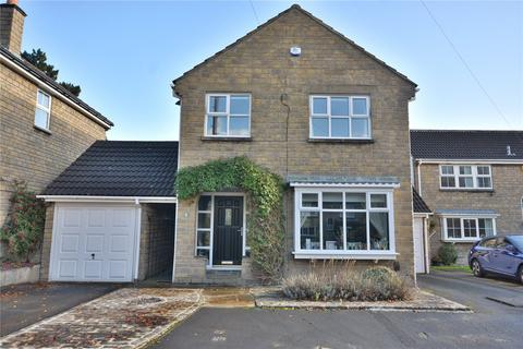 4 bedroom link detached house for sale - The Laurels, Roundhay, Leeds