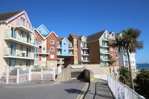 2 bedroom apartment for sale - Honeycombe Beach, Honeycombe Chine, Boscombe, Bournemouth, Dorset, BH5 1LE