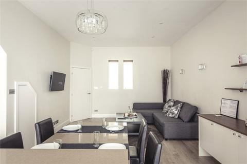 4 bedroom terraced house to rent - St. Pancras Way, London, NW1
