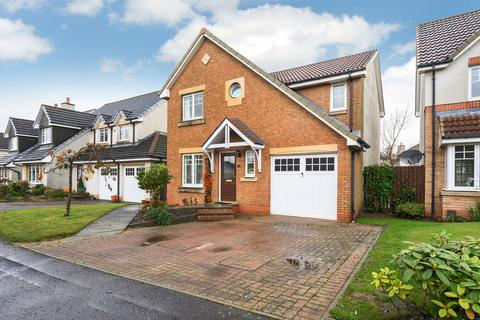 4 bedroom detached house for sale - 36 Dornoch Place, Dunfermline, KY11 8GX