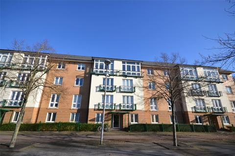 2 bedroom apartment for sale - Roma House, Vellacott Close, Cardiff Bay, Cardiff, CF10