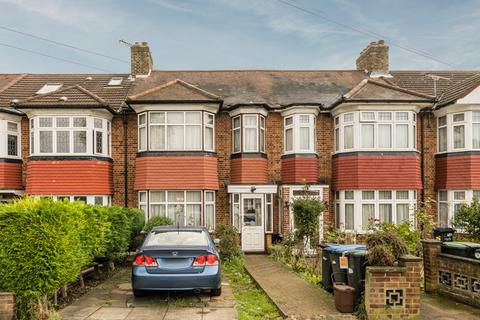3 bedroom terraced house for sale - Ash Grove, Palmers Green, London