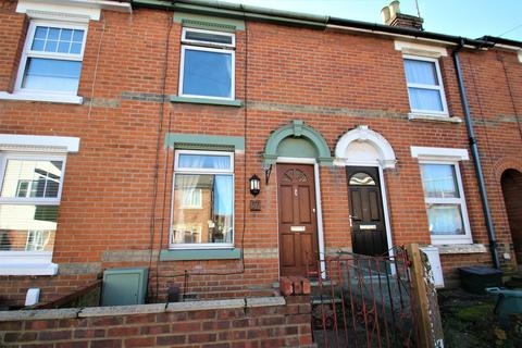 2 bedroom terraced house to rent - Fairfax Road, Colchester