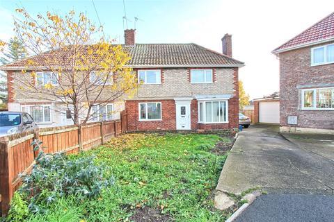 4 bedroom semi-detached house for sale - Mond Crescent, Billingham