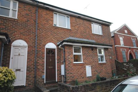 2 bedroom terraced house to rent - CLOSE TO STATION