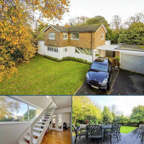 3 bedroom detached house for sale - Weavers Ring, Angmering, West Sussex, BN16