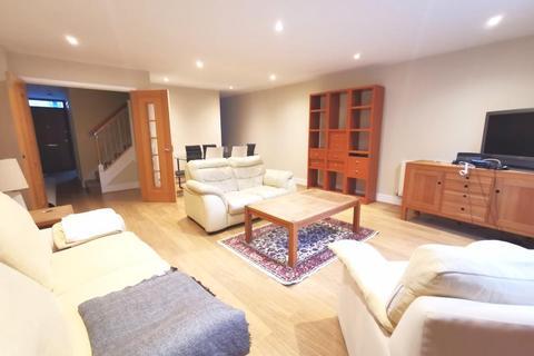 4 bedroom terraced house to rent - Scott Avenue, Putney, London, SW15 3PA