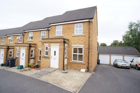 3 bedroom house to rent - Trellick Walk, Stoke Park, Bristol, BS16 1WQ