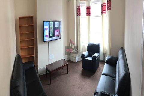 5 bedroom house to rent - Carlton Road, Salford,