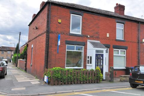 3 bedroom end of terrace house to rent - Lower Bents Lane, Bredbury, Stockport, Cheshire, SK6 2NN