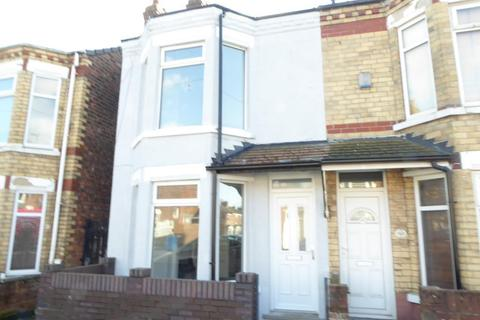 2 bedroom detached house for sale - Perth Street West, Hull, HU5 3UN