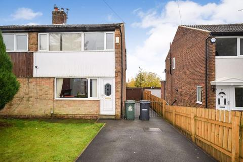3 bedroom semi-detached house for sale - Ridgeway, Wrose, BD18 1PJ