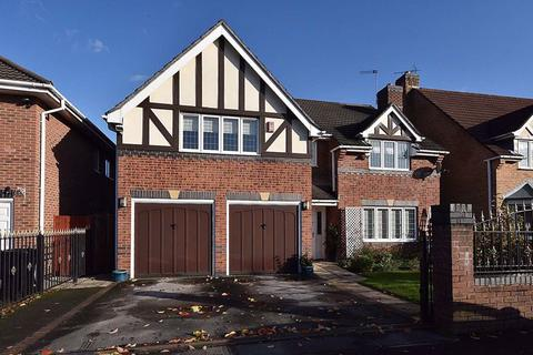 5 bedroom detached house for sale - Aimson Road West, Timperley