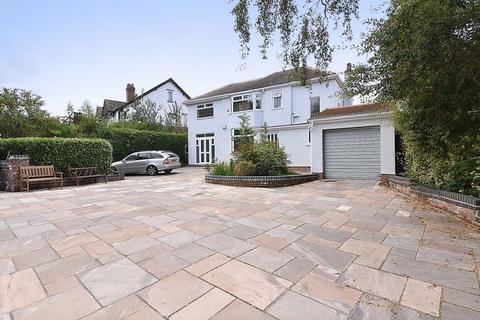 6 bedroom detached house for sale - Thorley Lane, Timperley