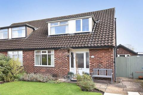 3 bedroom semi-detached bungalow for sale - Thorneycroft Road, Timperley