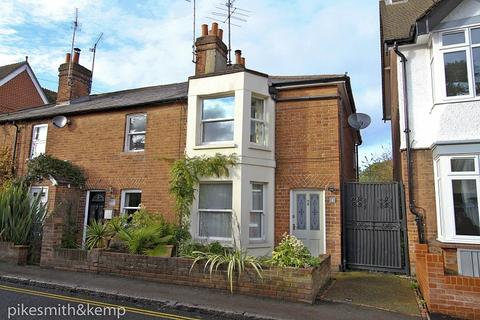 2 bedroom end of terrace house for sale - The Pound, COOKHAM, SL6