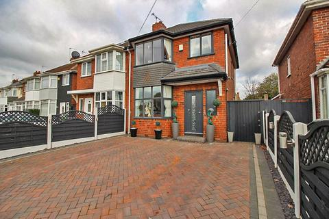 3 bedroom semi-detached house for sale - Stubby Lane, Wednesfield Wolverhampton