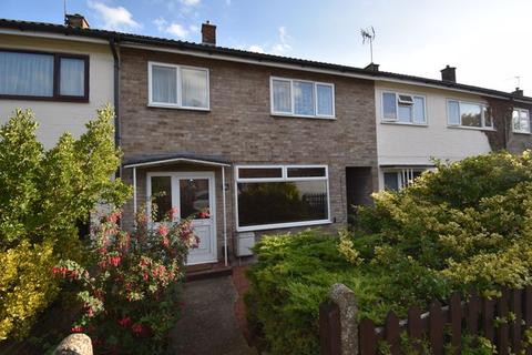 3 bedroom terraced house for sale - Camp Drive, Houghton Regis