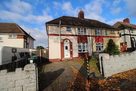 3 bedroom semi-detached house for sale - Price Road, Wednesbury
