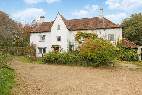 4 bedroom detached house for sale - October Lane, Horfield