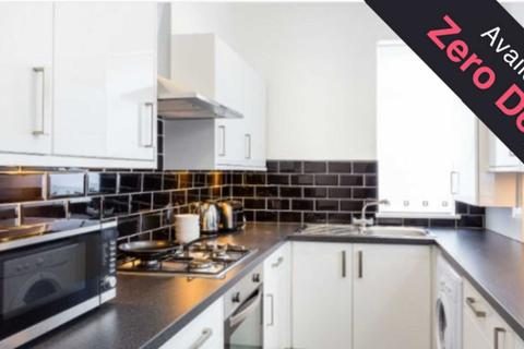 4 bedroom house share to rent - Littleton Road, Manchester