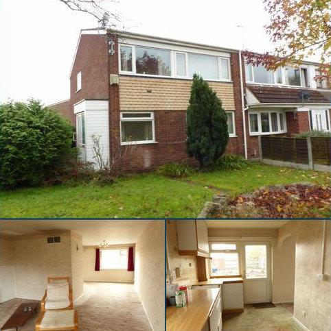 3 bedroom semi-detached house for sale - Round Moor Walk, Birmingham