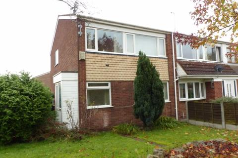 3 bedroom semi-detached house for sale - Round Moor Walk, Birmingham