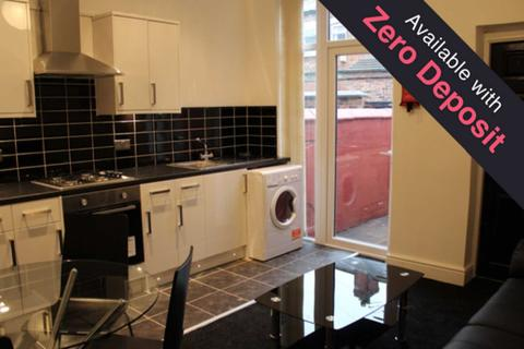 4 bedroom house share to rent - Blandford Road, Manchester