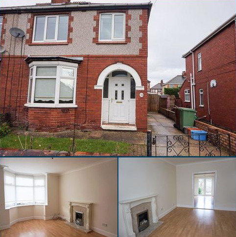 3 bedroom semi-detached house to rent - Ashtree Avenue, Grimsby