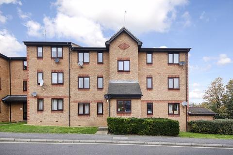 1 bedroom apartment for sale - Bernard Ashley Drive, Charlton, SE7