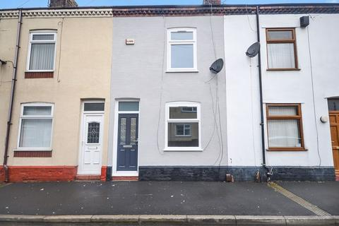 2 bedroom terraced house to rent - Fir Street, Widnes