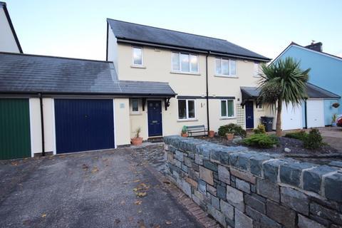 3 bedroom semi-detached house for sale - Ellis Way, Conwy