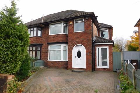 4 bedroom semi-detached house for sale - Shackliffe Road, Manchester