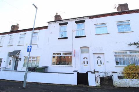 2 bedroom terraced house for sale - Woodchurch Lane, Prenton