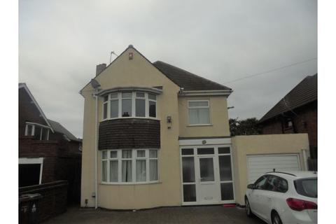 4 bedroom property to rent - Lincoln Road,
