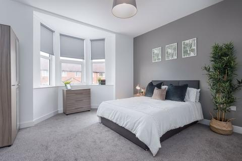 1 bedroom house share to rent - Large double room to rent in fully refurbished six bed, six bath house on Market Lane, Gateshead