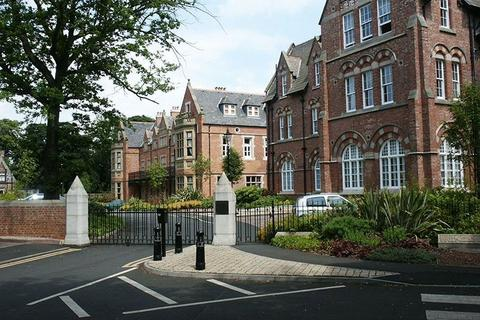 4 bedroom townhouse to rent - Princess Mary Court, Newcastle Upon Tyne
