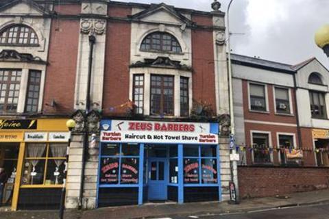Shop for sale - 74 Tylacelyn Road, Penygraig, Tonypandy, RCT