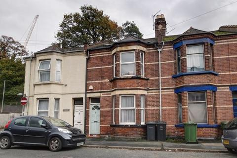 4 bedroom terraced house to rent - St Davids, Exeter