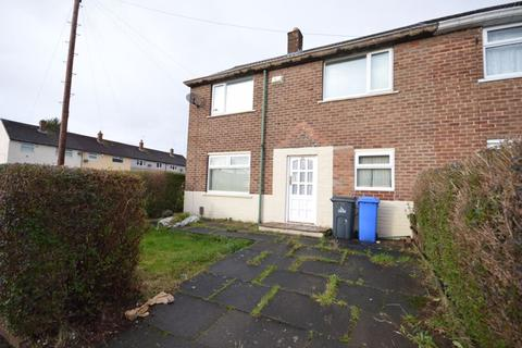 3 bedroom terraced house for sale - Edwards Way, Widnes