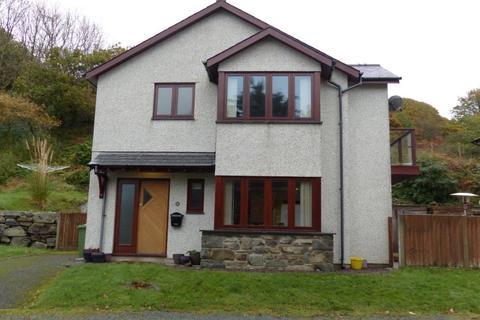 2 bedroom detached house for sale - 36 Ffordd Pentre Mynach, Barmouth, LL42 1EN