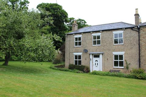 4 bedroom farm house to rent - Cherry Burton