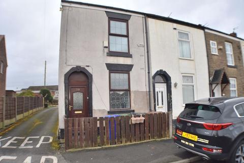 2 bedroom end of terrace house to rent - Haughton Green Road, Manchester