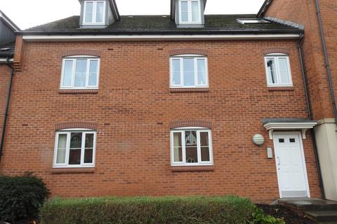 2 bedroom flat for sale - Burberry Avenue, Hucknall, Nottingham