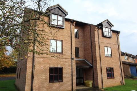 1 bedroom apartment to rent - Langwood Close, Eaton Ford, St. Neots