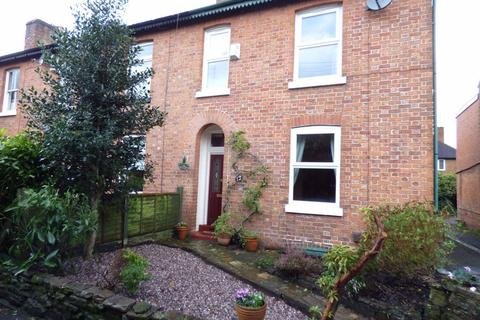 2 bedroom terraced house to rent - Holly Drive, Roebuck Lane, Sale. M33 7TL