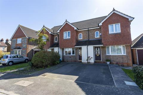 2 bedroom terraced house for sale - Shearwater Road, Cheam, Sutton